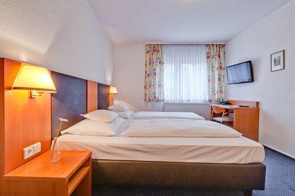 Hotel am Friedensplatz - фото 2