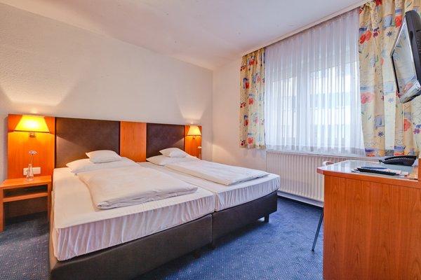 Hotel am Friedensplatz - фото 3