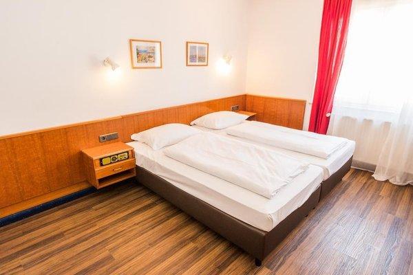 Hotel am Friedensplatz - фото 5
