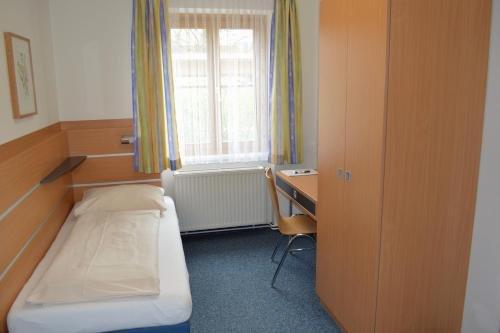 Гостиница «Bildungswerkstatt Mold», Maria Dreieichen