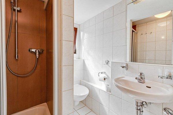 M-Hotel - фото 10