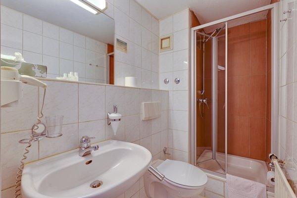 M-Hotel - фото 11