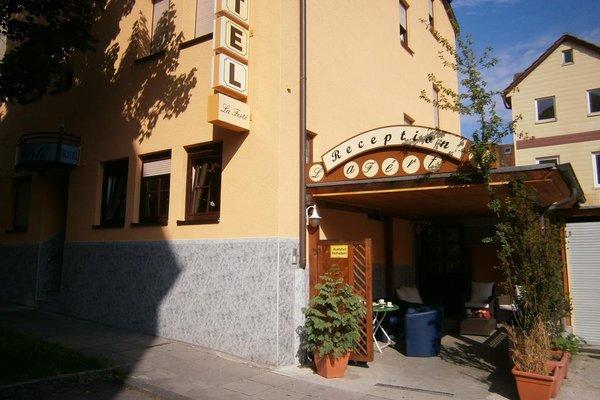 M-Hotel - фото 20