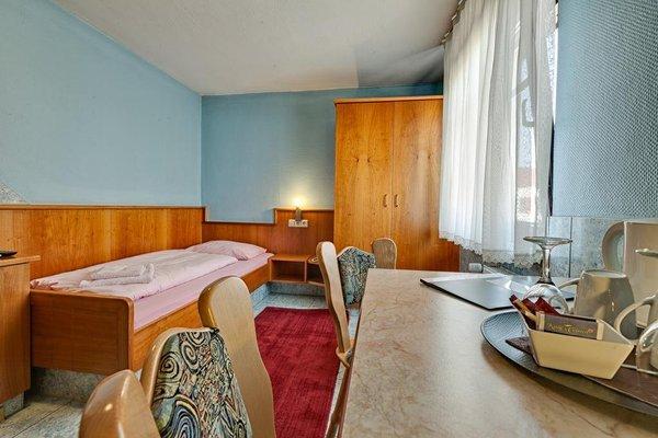 M-Hotel - фото 5