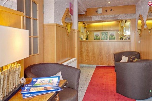 M-Hotel - фото 6