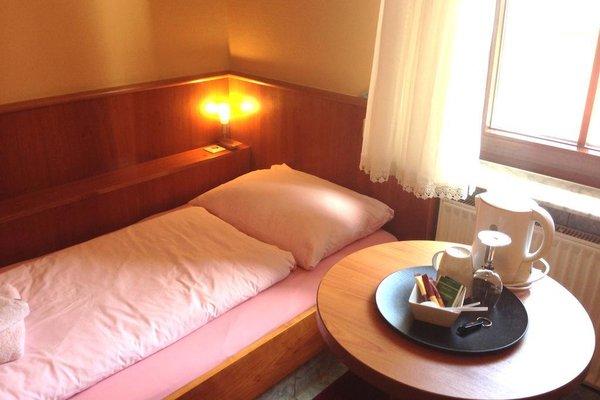 M-Hotel - фото 7