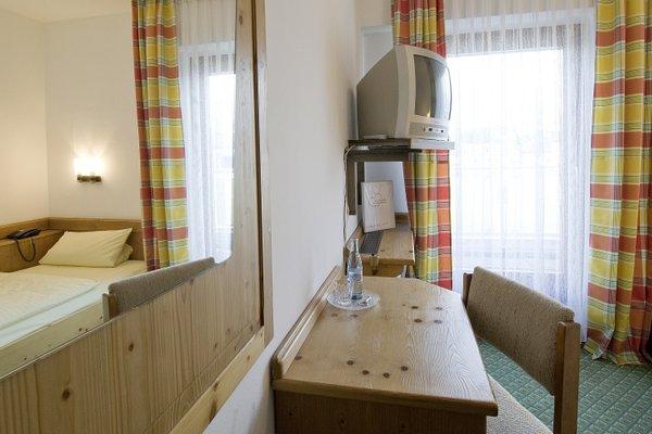 Hotel Sautter - фото 13