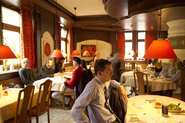 Hotel Sautter - фото 14
