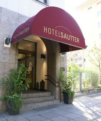 Hotel Sautter - фото 23