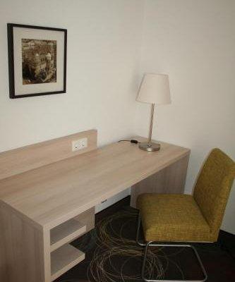 Hotel Sautter - фото 6