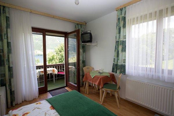 Гостиница «Luise Pension», Штайндорф-ам-Оссиахер-Зее