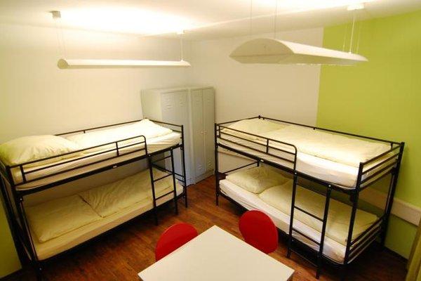 Inter Hostel, Штутгарт