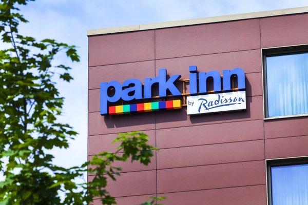 Park Inn by Radisson Stuttgart - фото 17
