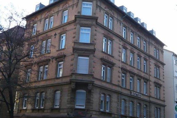 Hotel Xenia - фото 7