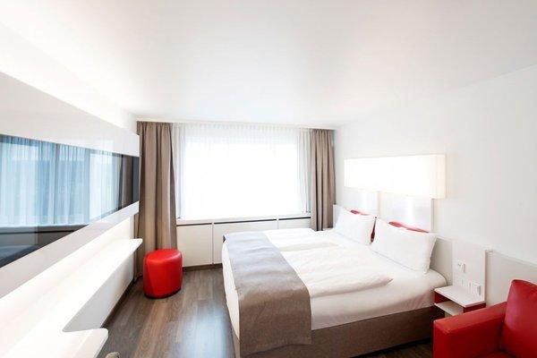 DORMERO Hotel Stuttgart - фото 9