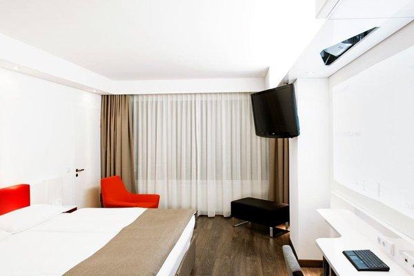 DORMERO Hotel Stuttgart - фото 1