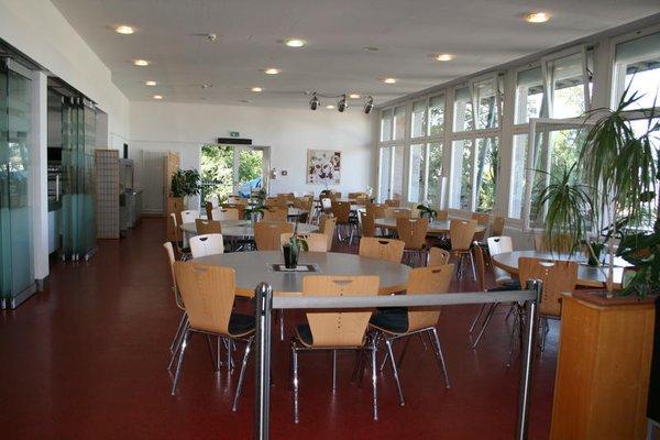 Jugendherberge Stuttgart International - фото 11