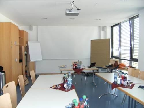 Jugendherberge Stuttgart International - фото 14