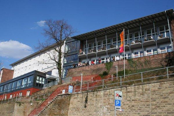 Jugendherberge Stuttgart International - фото 21