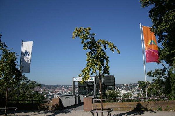 Jugendherberge Stuttgart International - фото 22