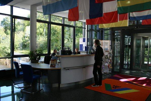 Jugendherberge Stuttgart International - фото 5