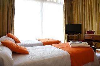 Гостиница «ATLANTIDA», Рио Гранде