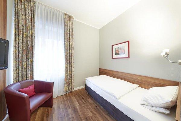 Hotel Bremer Tor - фото 44