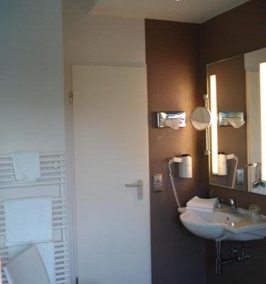 Hotel Bremer Tor - фото 11