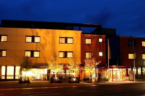 Hotel Bremer Tor - фото 22