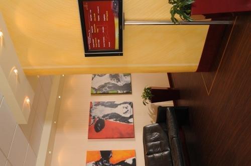 Hotel Bremer Tor - фото 3