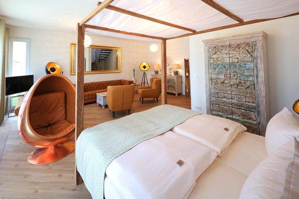 The Lakeside - Burghotel zu Strausberg - фото 1