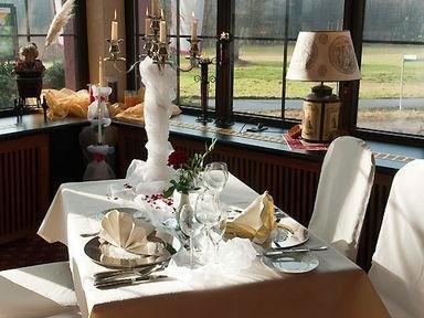 The Lakeside - Burghotel zu Strausberg - фото 13