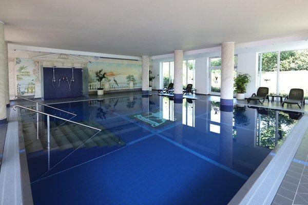 The Lakeside - Burghotel zu Strausberg - фото 20
