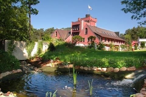 The Lakeside - Burghotel zu Strausberg - фото 21