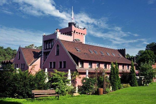 The Lakeside - Burghotel zu Strausberg - фото 23