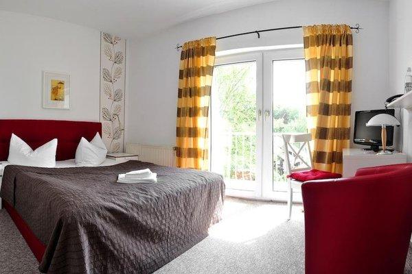 Hotel Annablick - фото 1