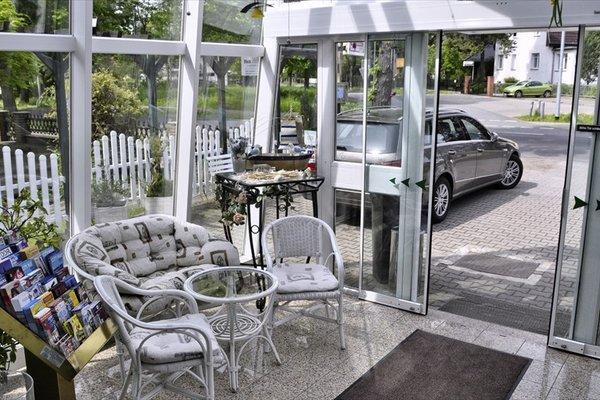 Hotel Annablick - фото 19