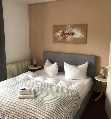 Hotel Annablick - фото 2