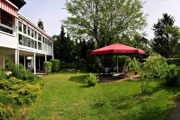 Hotel Annablick - фото 21