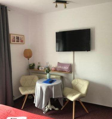 Hotel Annablick - фото 5