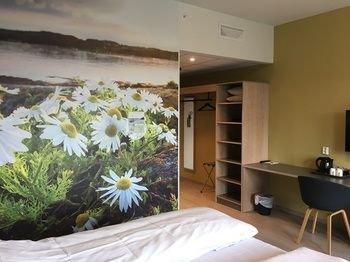 Hjorten Hotell Hitra - фото 2