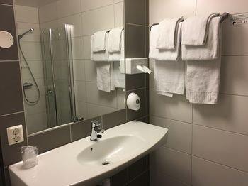 Hjorten Hotell Hitra - фото 7