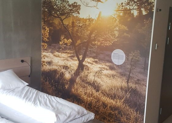 Hjorten Hotell Hitra - фото 9