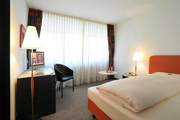 Гостиница «Heimer», Штраубинг