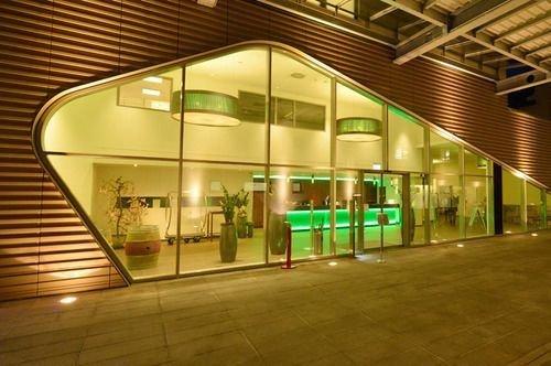 Asam Hotel - фото 15