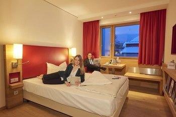 Asam Hotel - фото 2