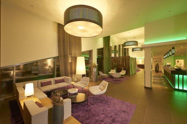 Asam Hotel - фото 7