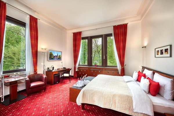 Hotel Villa - фото 50