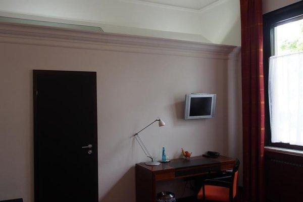 Hotel Villa - фото 7