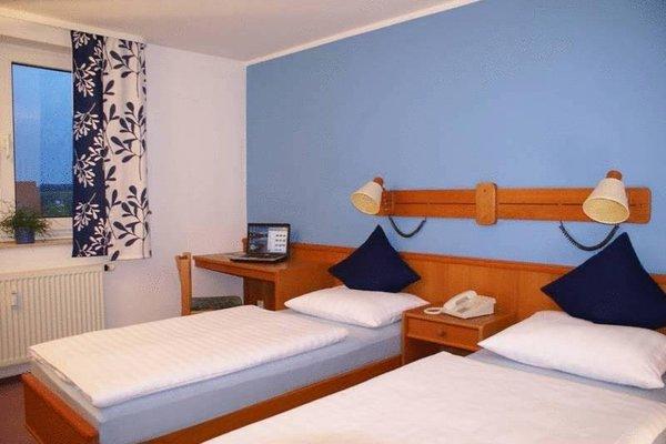 Гостиница «Triotel», Штольберг